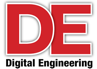 Digital Engineering Logo